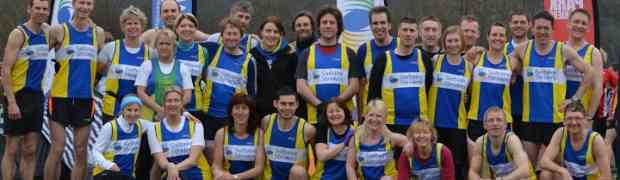 Team Photo Peco XC Race 5 2012/2013