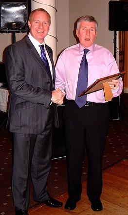 Peter Elliott and Paul Turner